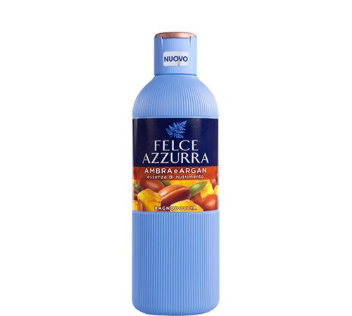 "paglieri Гель для душа ""amber & argan"" (650 мл.) 68034"