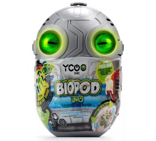 "ycoo 88082 Набор-сюрприз 2 робота ""biopod duo"""
