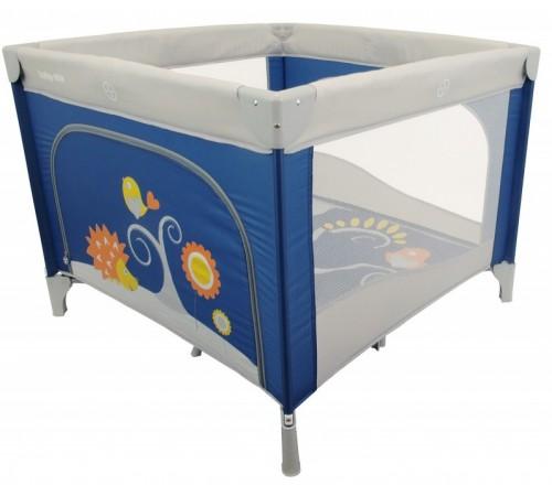Mobila pentru camera copiilor de vanzare in Chisinau-Baby-Boom.md  in Moldova baby mix hr-sq106-3 navy Țar pentru copii albastru