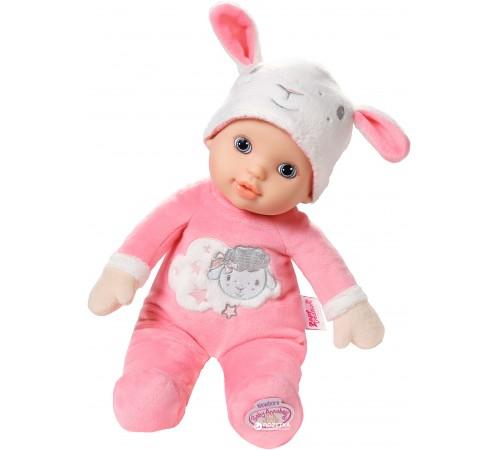 Детскиймагазин в Кишиневе в Молдове zapf creation 700495 Кукла baby annabell  newborn (30 см.)