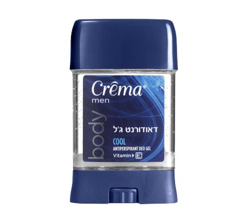 crema men Дезодорант-гель cool blue (75 мл) 116674