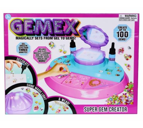 """gemex hun8633 Набор для творчества """"Делюкс комплект для создания украшений"""""""