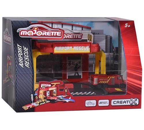 """Детскиймагазин в Кишиневе в Молдове majorette 2050016 Игровой набор """"aeroport+creatix"""""""