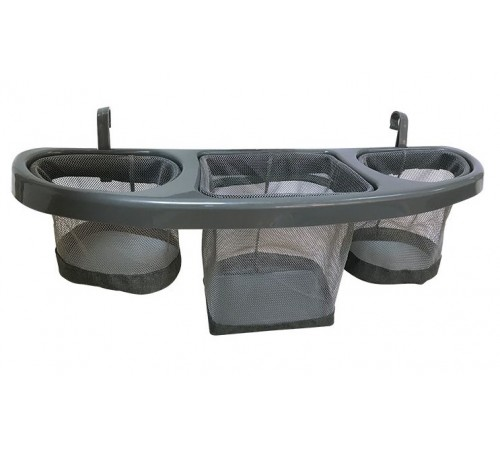 chipolino Органайзер для манежа tray0201cot