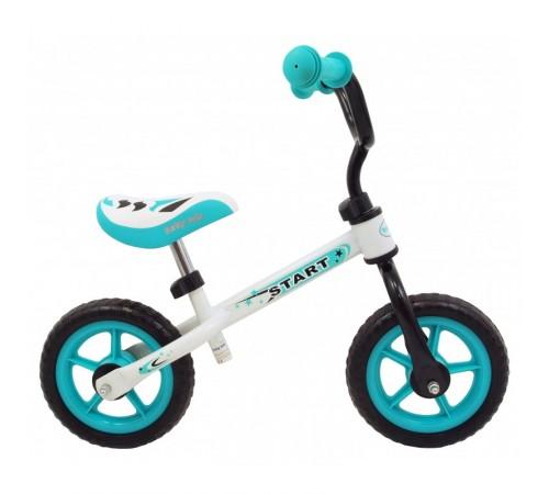 baby mix sw-wb-001s  run bike green