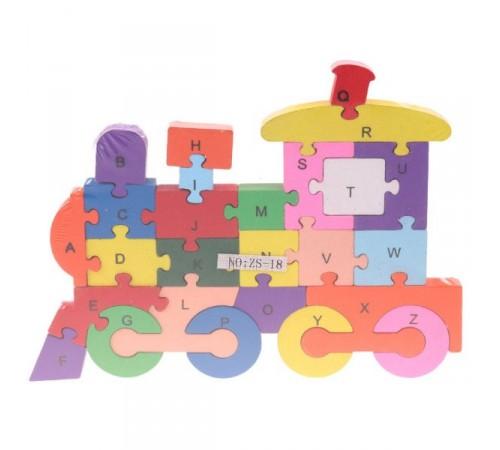 op РЕ06.32 puzzle din lemn