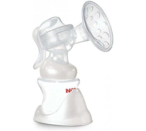 nuby id1629 pompa de sân manuala (240 ml.)