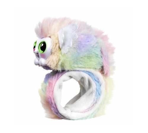 "little live pets 28814 Интерактивная игрушка-браслет ""wrapples luna"""