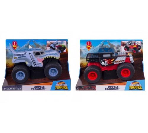 """Jucării pentru Copii - Magazin Online de Jucării ieftine in Chisinau Baby-Boom in Moldova hot wheels gcg06 masina-suv cu funcția de atac serie """"monster trucks"""" (in sort.)"""