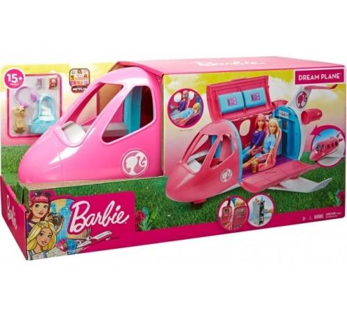 """Jucării pentru Copii - Magazin Online de Jucării ieftine in Chisinau Baby-Boom in Moldova barbie gdg76 avion barbie seria """"călătorii"""""""