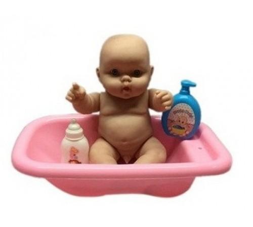op ДЕ01.31 Кукла младенец (30 см)