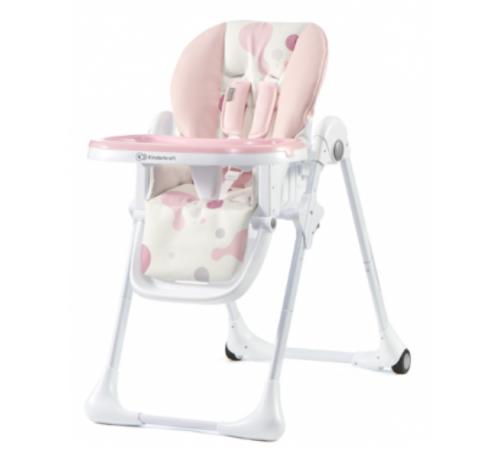 kinderkraft scaun pentru copii yummy roz