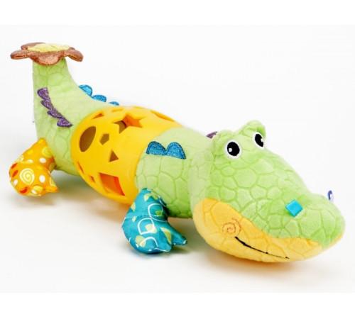 "Jucării pentru Copii - Magazin Online de Jucării ieftine in Chisinau Baby-Boom in Moldova balibazoo 80196 jucarie-pandantiv ""crocodil bendy"""