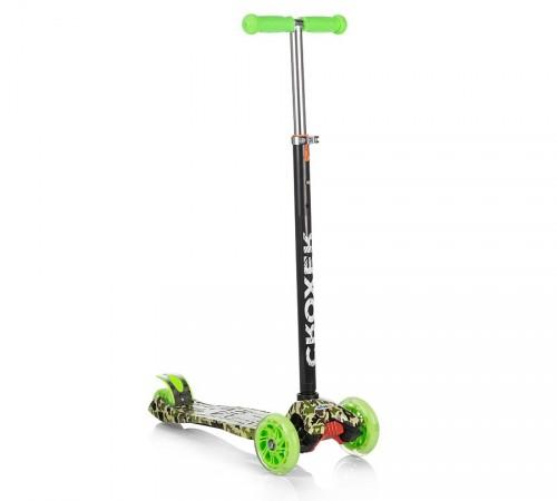 chipolino scuter croxer dscr01703gr verde