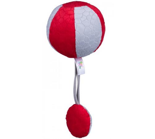 """Jucării pentru Copii - Magazin Online de Jucării ieftine in Chisinau Baby-Boom in Moldova balibazoo 80304 jucărie de pluș """"minge"""" roșu"""