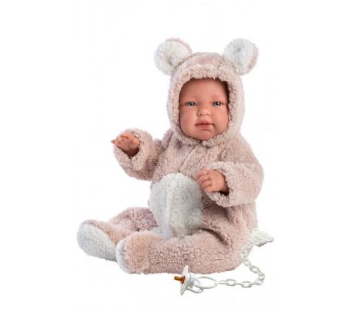 Jucării pentru Copii - Magazin Online de Jucării ieftine in Chisinau Baby-Boom in Moldova llorens papusa interactiva beba 84426 (43 cm.)