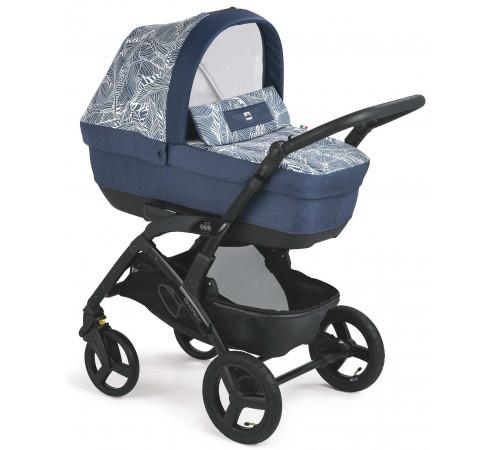 cam cărucior 5in1 dinamico smart art897025-t914 albastru/frunze