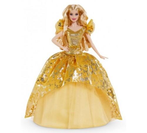 "barbie ght54 Коллекционная кукла ""Праздничная"" 2020"
