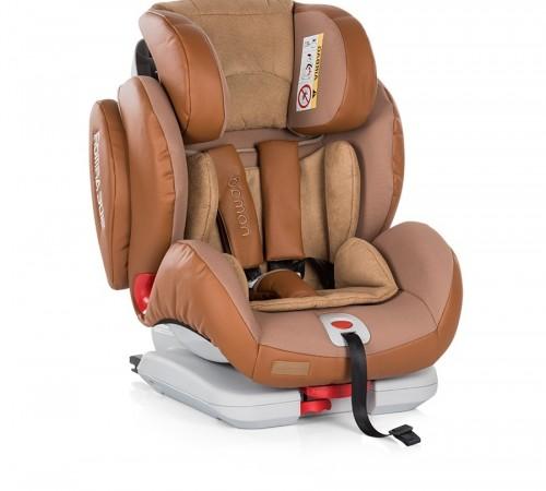 Детские коляски в Молдове chipolino Автокресло nomad isofix stkno0161mo гр. 1/2/3 (9-36 кг.) мокка