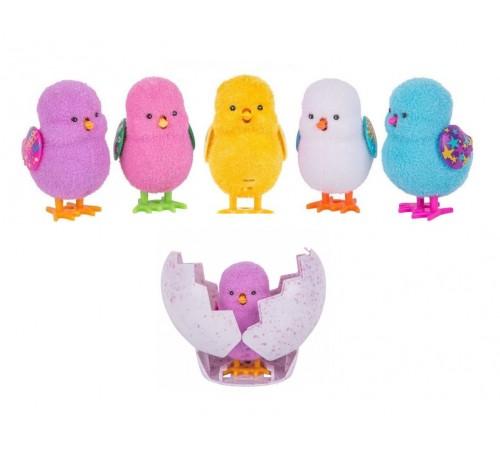 """little live pets 28324 Интерактивная игрушка """"Цыпленок в яйце"""" в асс. (5)"""