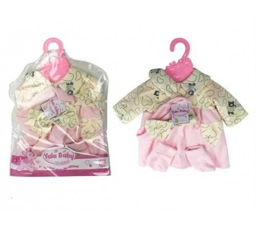 op ДД05.40 Одежда для кукол