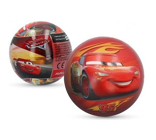 "Jucării pentru Copii - Magazin Online de Jucării ieftine in Chisinau Baby-Boom in Moldova color baby 48281 minge ""cars"" (6 cm.) in sort."
