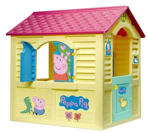 """Jucării pentru Copii - Magazin Online de Jucării ieftine in Chisinau Baby-Boom in Moldova chicos 89503 casă de joacă pentru copii """"peppa pig"""""""