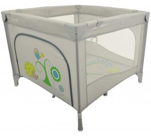 baby mix hr-sq106-2 grey Țar pentru copii gri