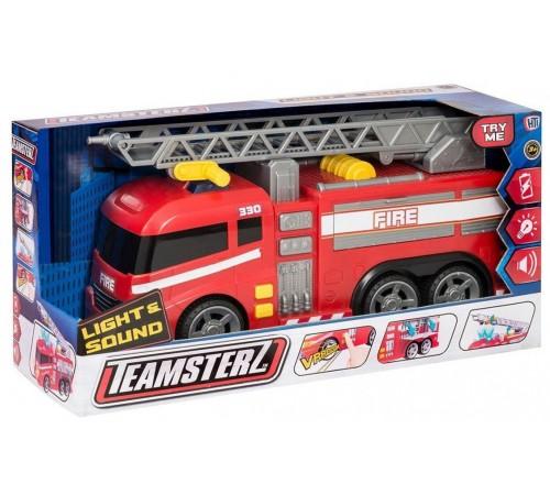 Детскиймагазин в Кишиневе в Молдове teamsterz 1416390 Пожарная машина со светом и звуком