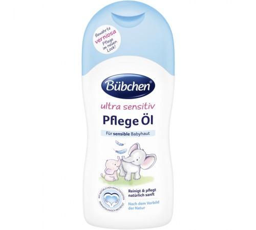 bubchen ultra sensitiv ulei pentru corp 200ml 405072