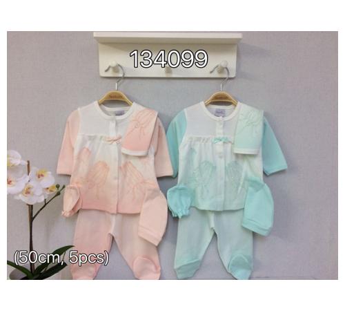 twetoon baby 134099 Набор из 5 единиц для новорожденных