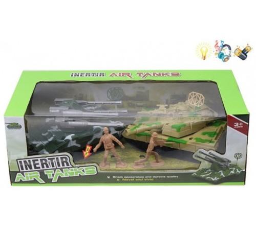 Jucării pentru Copii - Magazin Online de Jucării ieftine in Chisinau Baby-Boom in Moldova op МЕ01.221 set de tanc in sort.