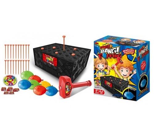 "Jucării pentru Copii - Magazin Online de Jucării ieftine in Chisinau Baby-Boom in Moldova op РЕ01.21 joc de masa ""bang popping"""