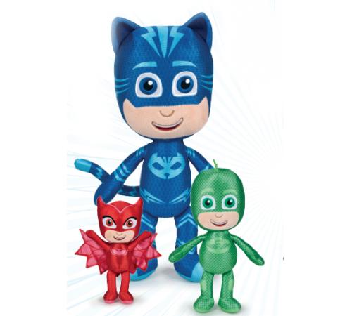 Jucării pentru Copii - Magazin Online de Jucării ieftine in Chisinau Baby-Boom in Moldova play by play 760015962 eroi în măști (în sort 3) 32 cm