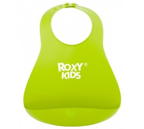 roxy rb-402g baveta moale cu buzunar (verde)