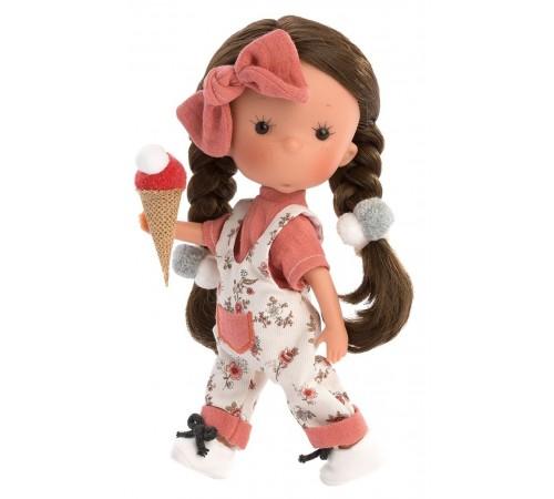"""llorens Кукла """"miss minis bella pan"""" 52601 (26 см.)"""