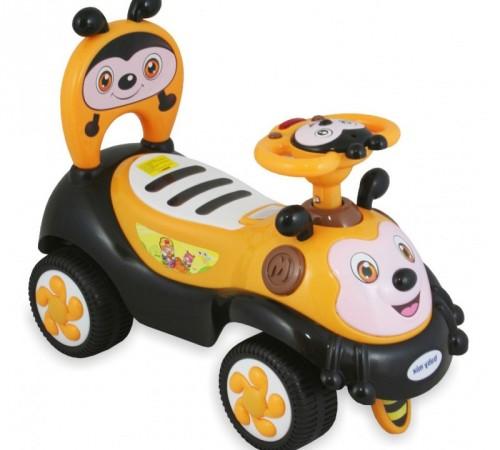 baby mix ur-7625 Машина детская Пчелка цвет в асс.