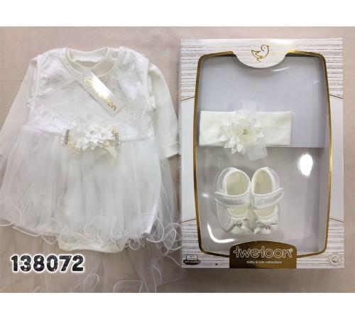 twetoon baby 138072 Подарочный набор 3 ед