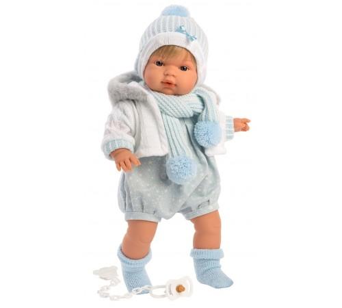 """Детскиймагазин в Кишиневе в Молдове llorens Интерактивная кукла """"sasha llorona"""" 38561 (38 см.)"""