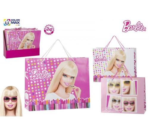 color baby 76179 Бумажный пакет 33x26,5x10 см barbie