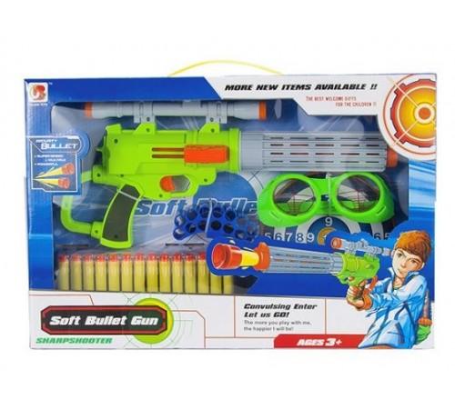 "op МЕ10.79 blaster ""soft bullet gum"""