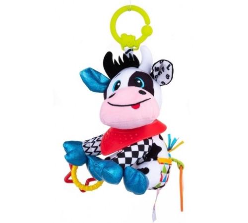 "Jucării pentru Copii - Magazin Online de Jucării ieftine in Chisinau Baby-Boom in Moldova balibazoo 80215 jucarie-pandantiv ""vaca matilda"""