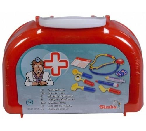 """simba 5549757 Игровой набор """"Доктора"""""""