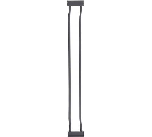 dreambaby g1932 extensie la poarta de siguranta (9 cm.) negru