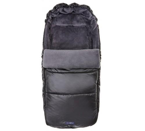 "womar zaffiro sac de dormit ""vintro pastel plusz"" negru"