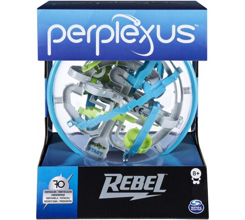 """perplexus 6053147 joc logic """"rebel"""""""