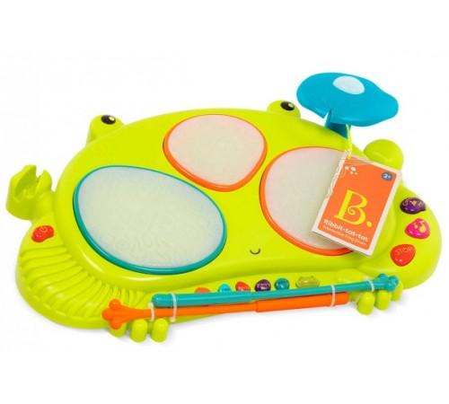 """Детскиймагазин в Кишиневе в Молдове battat bx1953z Музыкальная игрушка """"Кваквафон"""""""