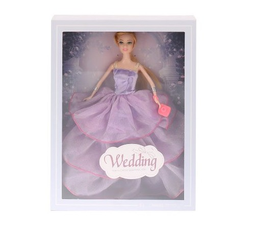"op ДЕ01.254 Кукла ""wedding"""