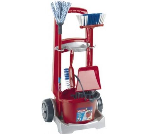 """klein 67418 cărucior pentru curățare """" vileda"""""""
