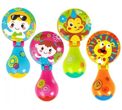 Детскиймагазин в Кишиневе в Молдове hola toys 3102d Кастаньеты в асс. (4)